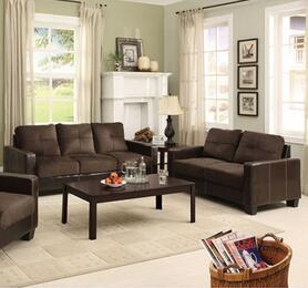 Furniture of America CM6598DKSL