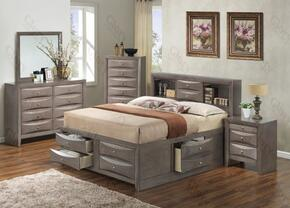 Glory Furniture G1505GKSB3DMN