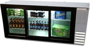 Beverage-Air BB72HC1FGSS