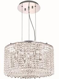 Elegant Lighting 1293D18CCLSS