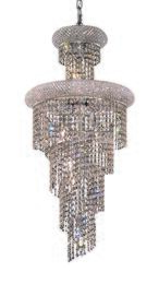 Elegant Lighting 1800SR16CRC