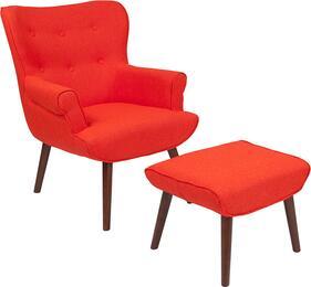 Flash Furniture QYB39COORGG