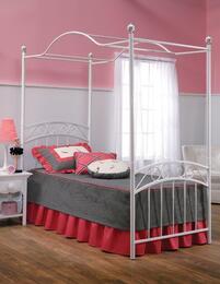 Hillsdale Furniture 11180BTWP
