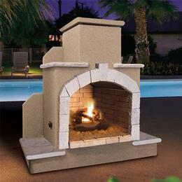 Cal Flame FRP915