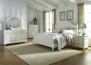 Liberty Furniture 631BRKPSDMCN