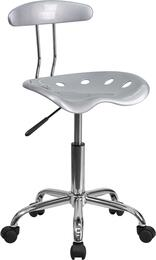 Flash Furniture LF214SILVERGG