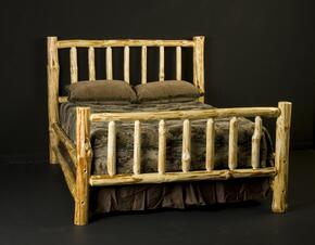 Viking Log Furniture NRBM05C
