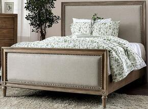 Furniture of America CM7535QBED