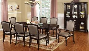 Furniture of America CM3970T4GLSC2GLACHB
