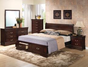 Glory Furniture G3125DKSB2BDMNC