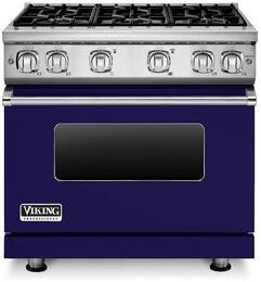 Viking VGR73616BCBLP