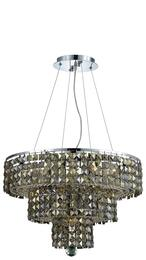 Elegant Lighting 2037D20CGTSS