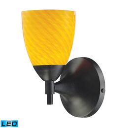 ELK Lighting 101501DRCNLED