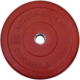 Body Solid OBPXC45