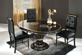 VIG Furniture VGACROSELLADT3