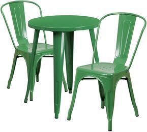 Flash Furniture CH51080TH218CAFEGNGG