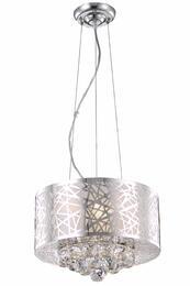 Elegant Lighting 2078D14CRC