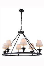 Elegant Lighting 1402D36BZ