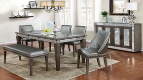 Furniture of America CM3352T2SC2WCBNSV