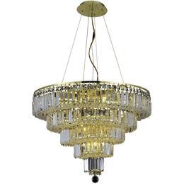 Elegant Lighting V2036D26GSA
