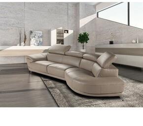 J and M Furniture 18055RHFCTA