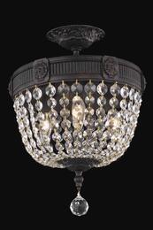 Elegant Lighting 9303F12DBSS