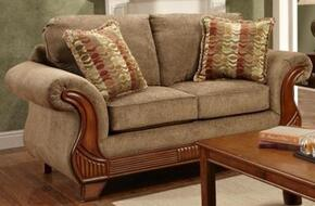 Chelsea Home Furniture 8402RM