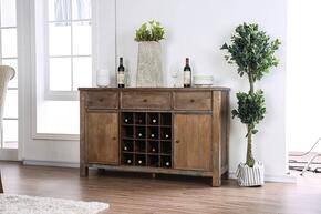 Furniture of America CM3324ASV