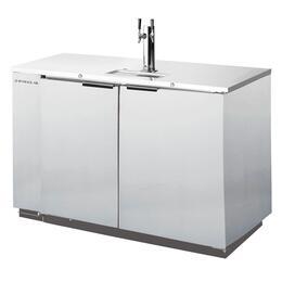 Beverage-Air DD501S