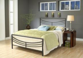 Hillsdale Furniture 1503BKR