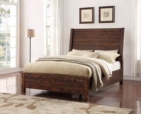 Legends Furniture ZRST710KB