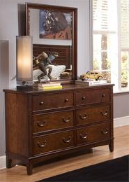 Liberty Furniture 628YBRDM