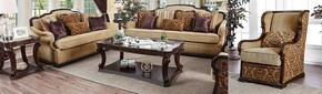 Furniture of America CM6584SFLVCHCT