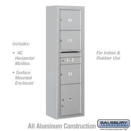 Salsbury Industries 3816S03AFU