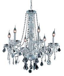 Elegant Lighting 7856D24CRC