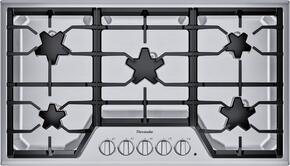 Thermador SGSX365TS