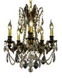 Elegant Lighting 9205D18ABGTSS