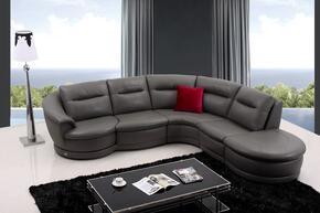 VIG Furniture VGKNK8020ECOGRY