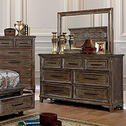 Furniture of America CM7845D
