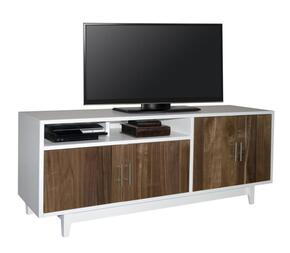 Legends Furniture DP1007WHT