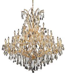 Elegant Lighting 2801G52GRC