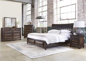 Liberty Furniture 258BRKSBDMCN