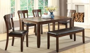 Furniture of America CM3355T4SCBN