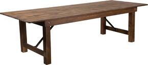 Flash Furniture XAF108X40GG