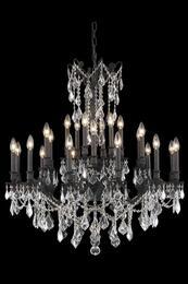 Elegant Lighting 9224D36DBRC