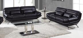 Global Furniture USA A176R2VBLSL