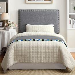 Furniture of America CM7051GYHBFQ