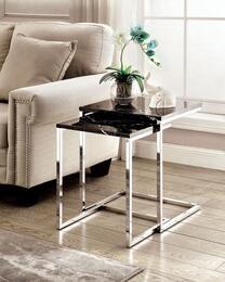 Furniture of America CMAC155BK