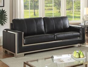 Furniture of America CM6423BKSF