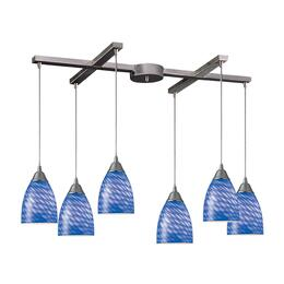 ELK Lighting 4166S